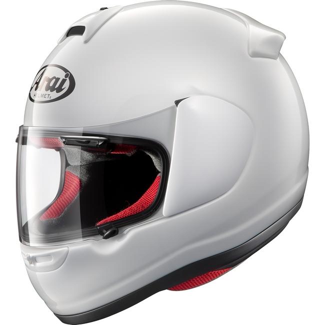 Arai アライ フルフェイスヘルメット HR-INNOVATION [エイチアール イノベーション ホワイト] ヘルメット サイズ:XL(61-62cm)