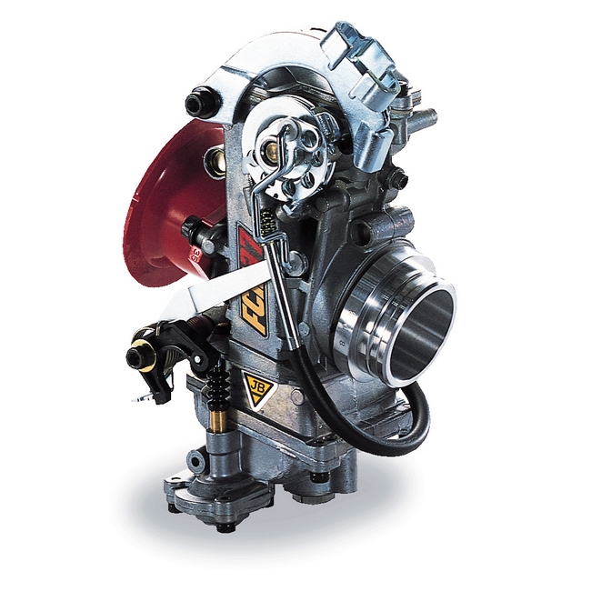 JB POWER(BITO R&D) JBパワー(ビトーR&D) FCRキャブレター Le Mans I II III(PHF36)
