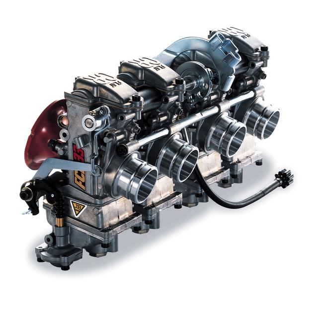 JB POWER(BITO R&D) JBパワー(ビトーR&D) FCRキャブレター CB900F