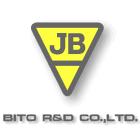JB POWER(BITO R&D) JBパワー(ビトーR&D) ライディングステップキット GSX1100S カタナ (刀)