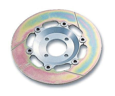 JB POWER(BITO R&D) JBパワー(ビトーR&D) 鋳鉄フローティングディスク