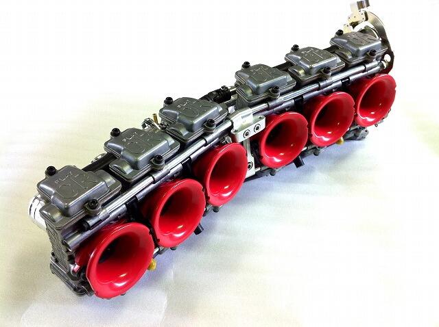 JB POWER(BITO R&D) JBパワー(ビトーR&D) FCRキャブレター CBX1000