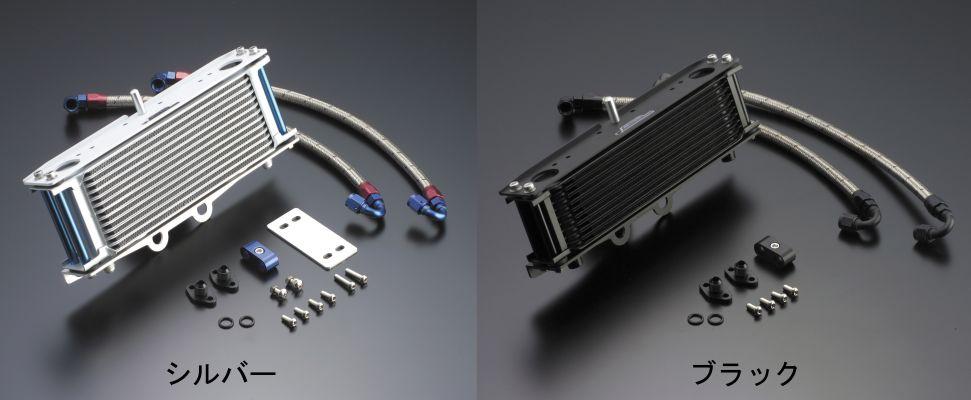 ACTIVE アクティブ フィッティング・ホース関連 【ストレートオイルクーラーキット補修用】 ホースセット(耐熱ホースカバー) カラー:シルバー Z1 Z1000MKII Z2 Z750FX-I