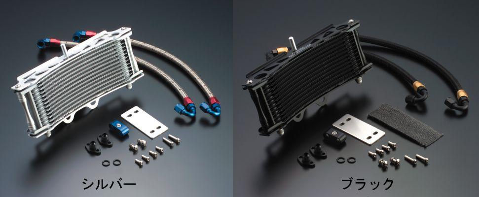 ACTIVE アクティブ フィッティング・ホース関連 【ラウンドオイルクーラーキット補修用】 ホースセット(耐熱ホースカバー) カラー:ブラック Z1 Z1000MKII Z2 Z750FX-I