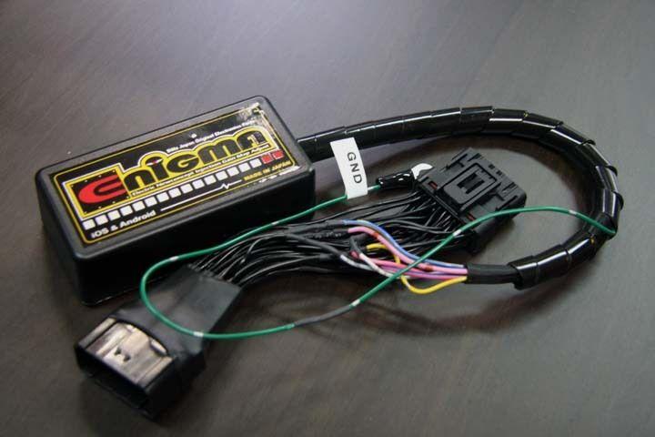 【送料無料】吸気関連 PCX150 DILTS JAPAN ディルツジャパン EBD-352RTF  DILTS JAPAN ディルツジャパン インジェクション関連 ENIGMA インジェクションコントローラー PCX150