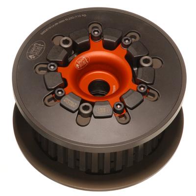 STM エスティーエム スリッパークラッチ GSX-R600 11-13 GSX-R750 11-13