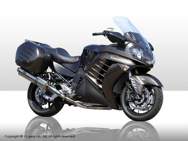 r's gear アールズギア フルエキゾーストマフラー ソニック ソニック アールズギア シングルタイプマフラー gear カラー:カーボン 1400GTR, ハシモトシ:8b7429d4 --- sunward.msk.ru
