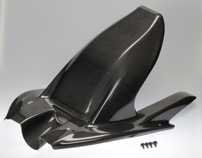 【在庫あり】TSR テクニカルスポーツレーシング リアフェンダー カーボンリヤフェンダー ABSモデル用 CBR1000RR