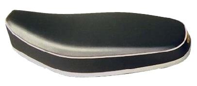 【ポイント5倍開催中!!】【クーポンが使える!】 K&H ケイアンドエイチ シート本体 ダブルシート アンダーシルバー <セミオーダー> カラー:ブルー W400 W650
