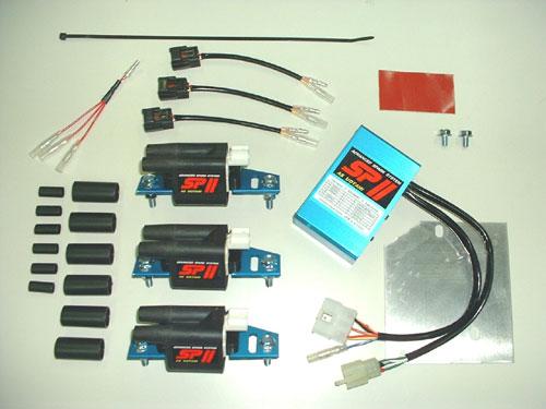 ASウオタニ AS UOTANI SPIIフルパワーキット (K.KZ1300) Z1300/KZ1300 Z1300/KZ1300