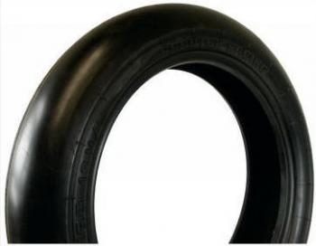 KN企画 ケイエヌキカク Stage6 Drag Race Slick Tire 120/70-12