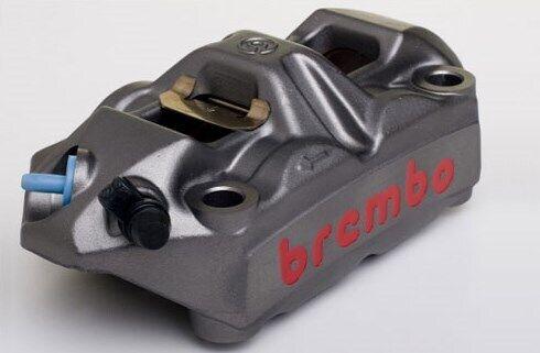 Brembo ブレンボ モノブロックラジアルマウントブレーキキャリパー P4 34/34 100mm 左右セット
