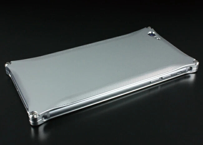 GILD design ギルドデザイン ソリッド for iPhone6/S Plus