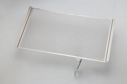 AELLA アエラ コアガード ラジエタープロテクター カラー:ステンレス地肌 モンスター、1200R、1200S、1200S Stripes、1200、821Stripe、821