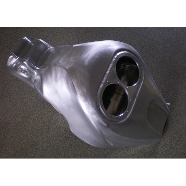 Beater ビーター アルミタンク CBR1000RR FIRE BLADE [ファイアブレード]