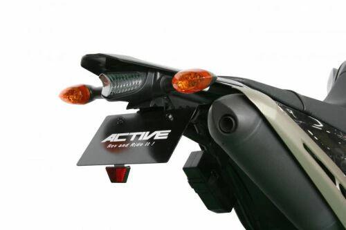 【在庫あり】ACTIVE アクティブ フェンダーレスキット WR250X
