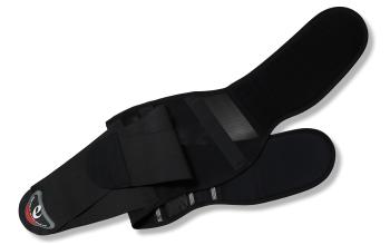 脊椎プロテクター・バックプロテクター e-belts-RS イーベルトロイヤルスタンダード 7M(ベルト高7:18.5cm/ウェスト高M:71-90cm)