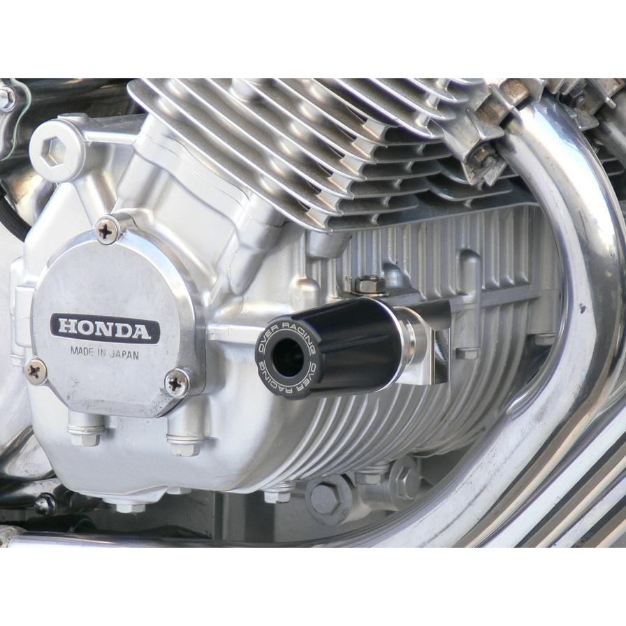 OVER オーヴァー エンジンスライダー CBX1000