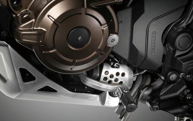 HONDA ホンダ Dual Clutch Transmission (デュアルクラッチトランスミッション) シフトペダル CRF1000L アフリカツイン Adventure Sports CRF1000L アフリカツイン CRF1000L アフリカツイン