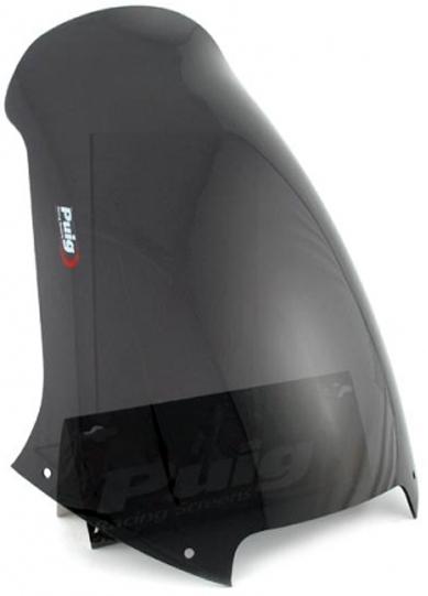 Puig プーチ ツーリングスクリーン カラー:スモーク F650ST