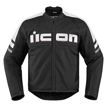 ICON アイコン レザージャケット MOTORHEAD 2 JACKET [モーターヘッド2 ジャケット] サイズ:XL