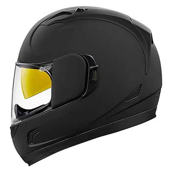 ICON アイコン フルフェイスヘルメット ALLIANCE GT HELMET [アライアンス GT ヘルメット] RUBATONE [ルバトーン] サイズ:XS (53-54cm)
