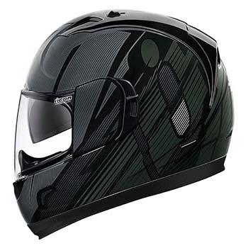 【在庫あり】ICON アイコン フルフェイスヘルメット ALLIANCE GT PRIMARY HELMET [アライアンス GT プライマリー ヘルメット] サイズ:3X (65-66cm)