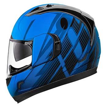 ICON アイコン フルフェイスヘルメット ALLIANCE GT PRIMARY HELMET [アライアンス GT プライマリー ヘルメット] サイズ:L (59-60cm)