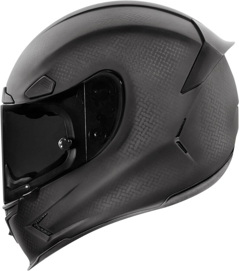 ICON アイコン フルフェイスヘルメット AIRFRAME PRO GHOST CARBON HELMET [エアフレーム プロ・ゴースト カーボン・ヘルメット]【カーボン】 サイズ:XS(53-54cm)
