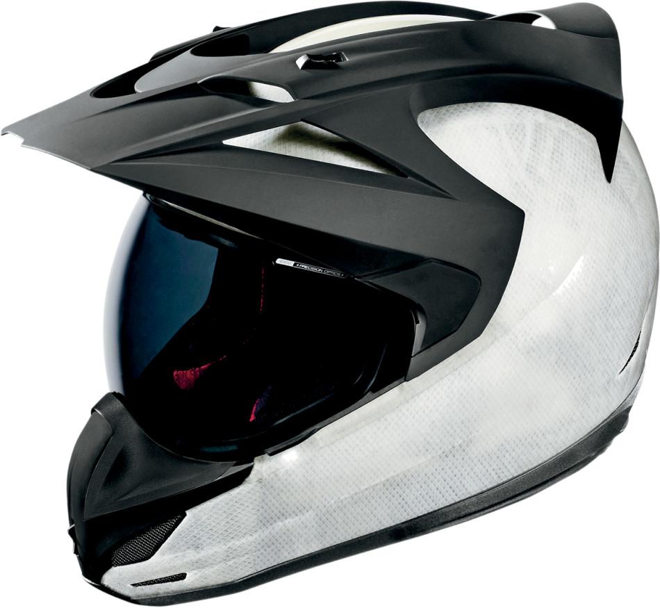 ICON アイコン フルフェイスヘルメット VARIANT CONSTRUCT HELMET [バリアント・コンストラクト・ヘルメット サイズ:XL(61-62cm)