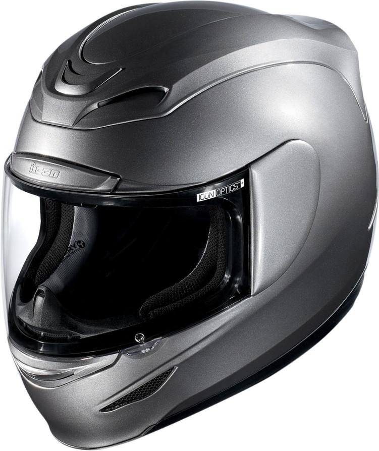 【クーポン配布中】ICON アイコン フルフェイス ヘルメット バイク AIRMADA GLOSS HELMET [エアマーダ・グロス・ヘルメット]【MEDALLION】 サイズ