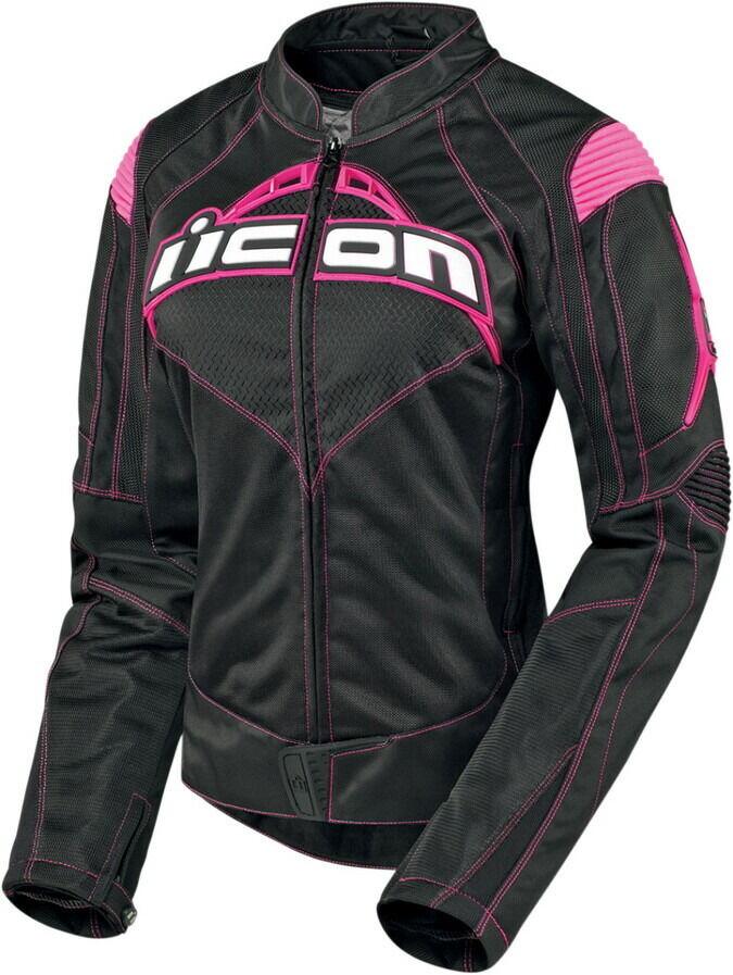 ICON アイコン ナイロンジャケット CONTRA JACKET コントラ・ジャケット [レディース] サイズ:M
