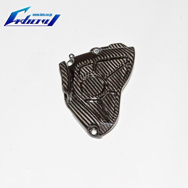 人気アイテム Carbony YZF-R1 カーボニー その他外装関連パーツ ドライカーボン 2015- スプロケットカバー 仕上げ:ツヤ有り 仕様:平織り Carbony YZF-R1 2015-, DRAGON'S WAY:17727655 --- construart30.dominiotemporario.com