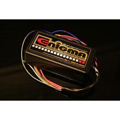 DILTS JAPAN ディルツジャパン インジェクション関連 ENIGMA インジェクションコントローラー PCX150