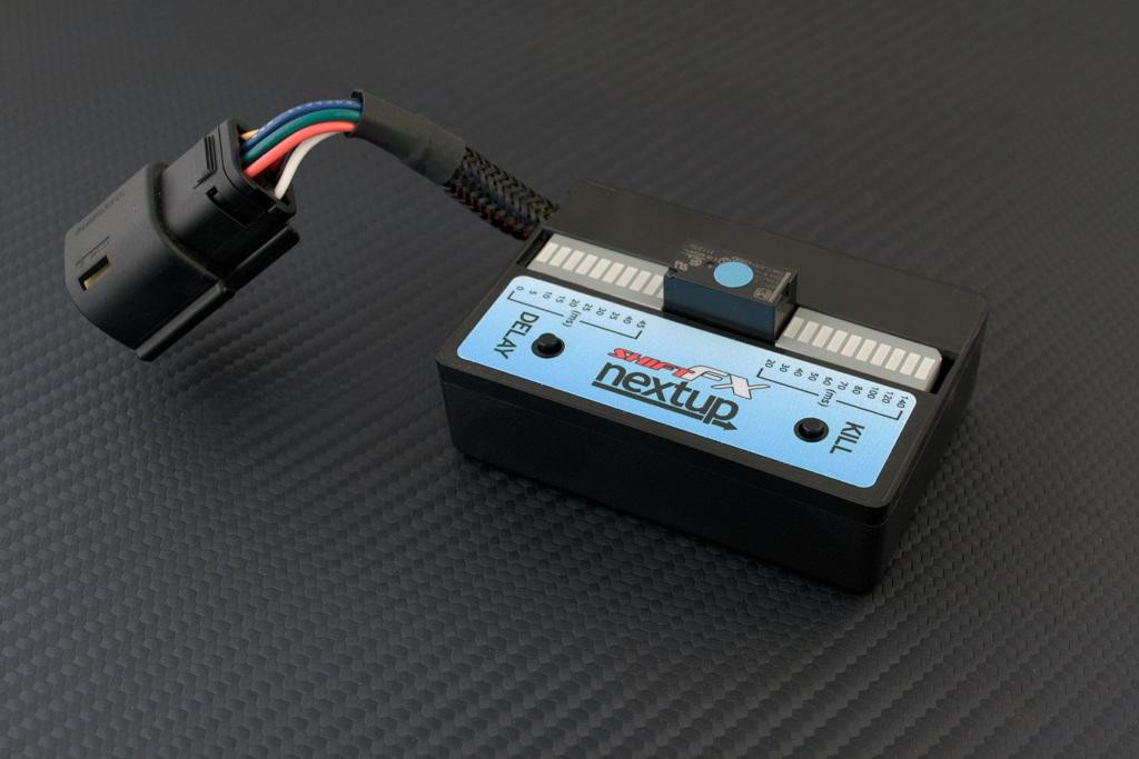 クラスフォーエンジニアリング CLASS4 NEXT UP デジタルキルモジュール ユニバーサルクイックシフターキット GSXR750 GSXR600