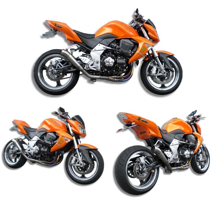 人気デザイナー アサヒナレーシング (水冷) ASAHINA RACING エグテック Z1000 GPスタイル メガフォン フルチタンエキゾーストマフラー ショート メガフォン タイプ1 Z1000 (水冷), メンズコスメのザス:b0a02649 --- medsdots.com