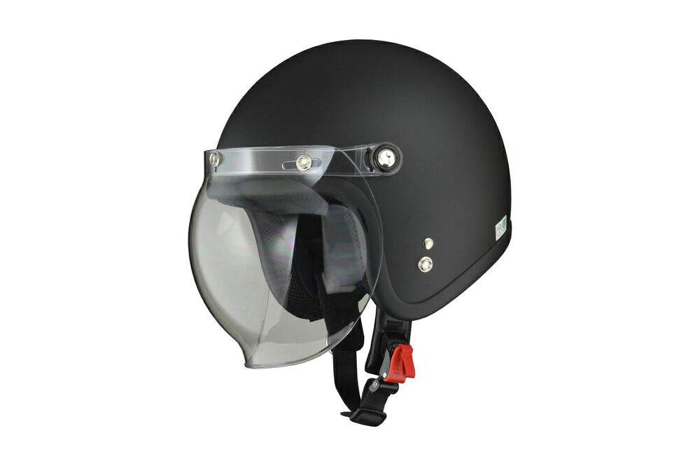 LEAD工業 リード工業 MOUSSE(ムース) ジェットヘルメット