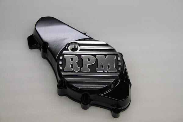 RPM アールピーエム スターターカバー CBX400F