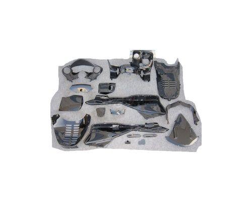 CJ-BEET シージェイビート 塗装済みインナー外装キット FORZA[フォルツァ](MF10) 前期