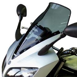 SECDEM セクデム ハイプロテクション・スクリーン カラー:グレースモーク FZS600 FAZER [フェザー]