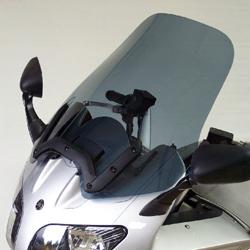 SECDEM セクデム ハイプロテクション・スクリーン カラー:グレースモーク FJR1300