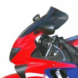 SECDEM セクデム ハイプロテクション・スクリーン カラー:グレースモーク CBR600 F