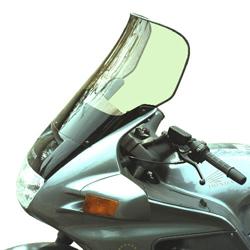 SECDEM セクデム ハイプロテクション・スクリーン カラー:グレースモーク ST1100 PAN EUROPEAN [パンヨーロピアン]