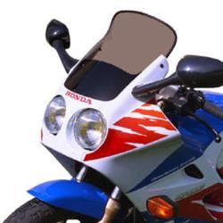 SECDEM セクデム ハイプロテクション・スクリーン カラー:グレースモーク NSR125