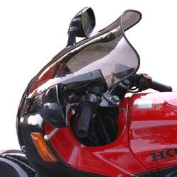 SECDEM セクデム ハイプロテクション・スクリーン カラー:グレースモーク CBR1000 F 87-88