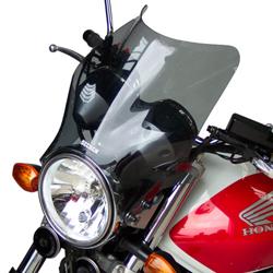 SECDEM セクデム ミレニアム・フライスクリーン カラー:グレースモーク CB1300SF