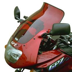 SECDEM セクデム ハイプロテクション・スクリーン カラー:グレースモーク GPZ500