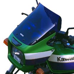 SECDEM セクデム スタンダード・スクリーン カラー:グレースモーク 1200 R LAWSON REPLICA 97-08 ZRX1100 R LAWSON REPLICA 97-08