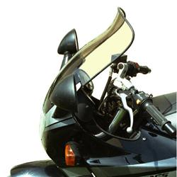 SECDEM セクデム ハイプロテクション・スクリーン カラー:グレースモーク GSX600 F 93-97
