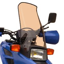 SECDEM セクデム ハイプロテクション・スクリーン カラー:グレースモーク 800 -91 DR750